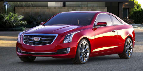 "Cadillac could ""easily flourish"" in Australia, says marketing boss"