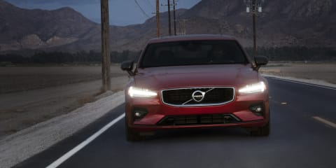 Volvo to limit new cars to 180km/h from 2020