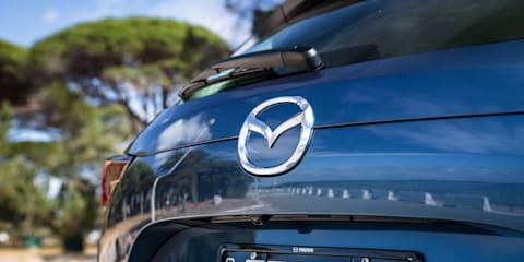 Mazda tops Roy Morgan owner satisfaction survey