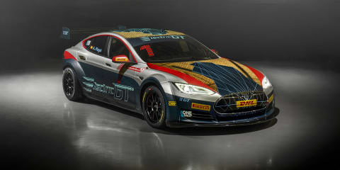 Provisional calendar unveiled for Electric GT