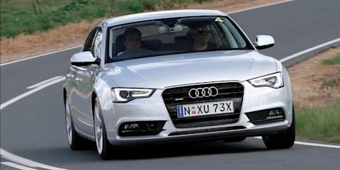 2014 Audi A5 Sportback Review: 2.0 TDI quattro