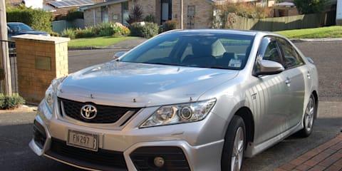 2014 Toyota Aurion Sportivo ZR6 Review