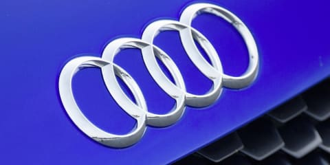 Audi used fake VINs in South Korean emissions cheating scheme - report
