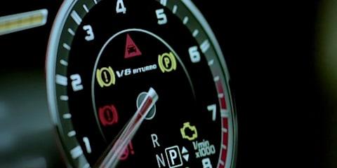 Mercedes-Benz S63 AMG: 900Nm super sedan revealed