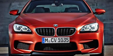 2015 BMW New Cars