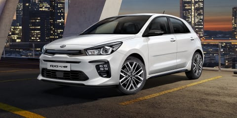 2019 Kia Rio GT-Line confirmed for Australia