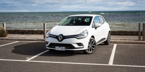 2017 Renault Clio Zen review