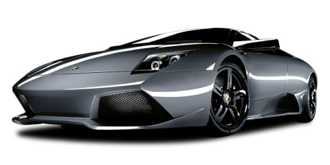 Lamborghini US to offer zero per cent finance