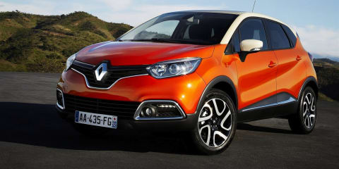 """Renault Captur :: further delays for French crossover """"frustrating"""" for local division"""