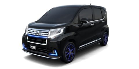 Daihatsu to dominate Tokyo Auto Salon with 11 diminutive concepts