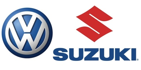 Suzuki, Volkswagen considering reviving partnership: report