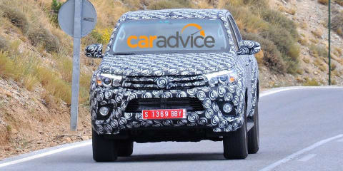 "Toyota Fortuner : HiLux-based seven-seat SUV ""very appealing"" for Australia"