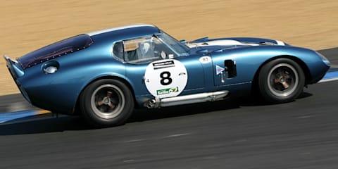 AC Cobra Daytona Coupe