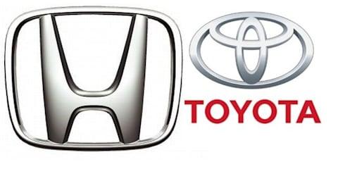 Toyota recalls sees Honda crowned king of customer loyalty