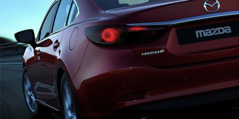 Mazda winds up US production after 25 years