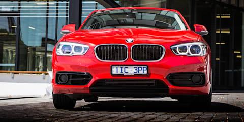 2018 BMW 118i LCI review