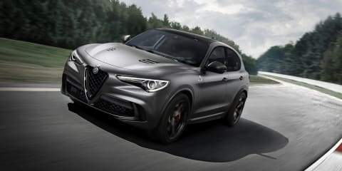 Alfa Romeo specials heading to Geneva