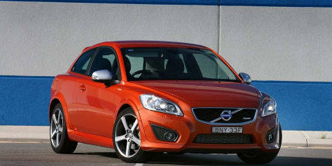 Volvo C30 Review