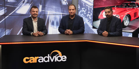CarAdvice on YourMoney, 21 November 2018: What's on this week's show?