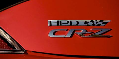 Honda Performance Development: street-legal parts range launched