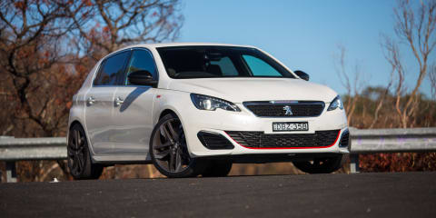 2015 Peugeot 308 GTi recalled for tyre valve fix:: 64 vehicles affected
