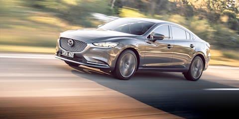 2018 Mazda 6 review
