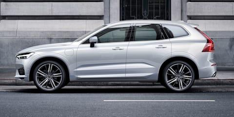 Volvo: diesel engines unviable post 2020