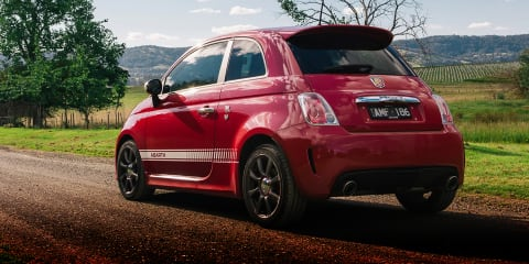 Cars We Own: 2017 Abarth 595 diary