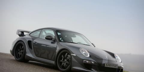 Sportec SPR1 FL Porsche 911 Turbo