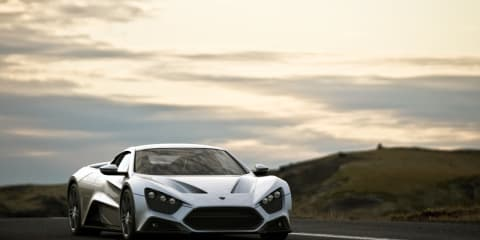Zenvo ST1 – Danish Supercar
