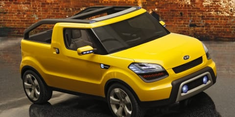 Kia Soul'ster production decision imminent