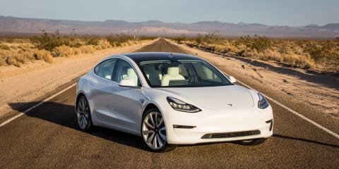 Consumer Reports rescinds Tesla Model 3 recommendation, among five others