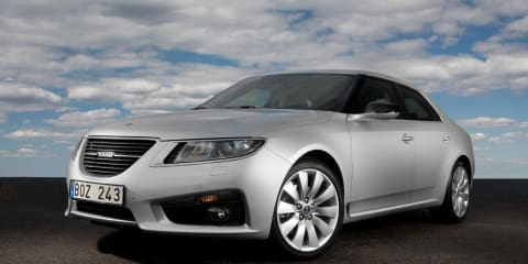 Saab bidders want to restart production