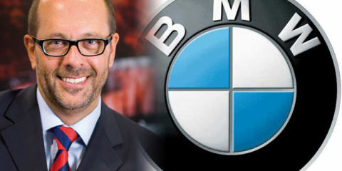BMW Australia boss on luxury car tax