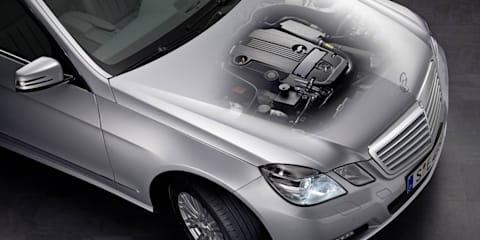 2010 Mercedes-Benz E 250 CDI Estate added to local range