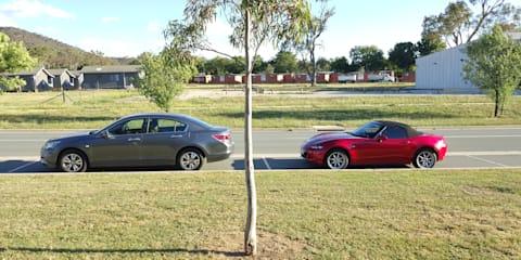 2016 Mazda Mx-5 Review