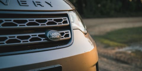 Land Rover Discovery production moving to Slovakia from 2019