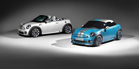 BMW's Anders Warming to head MINI Design studio