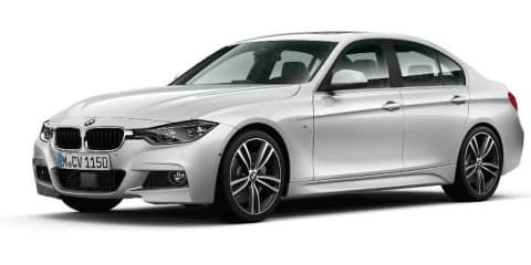 BMW 340i 40 Year Edition marks four decades of the 3 Series