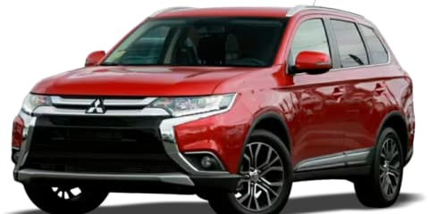 2016 Mitsubishi Outlander XLS (4x4) review Review