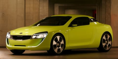 Kia 'seriously considering' Kee concept for production
