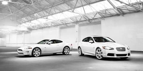 2010 Jaguar XF and Jaguar XK 5.0-litre recall