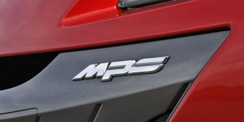 "Mazda says ""no plans"" for MPS revival"