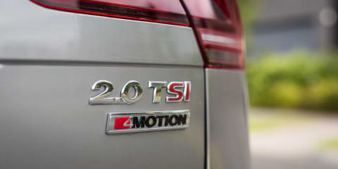 Power play: Which medium SUV offers the most 'go' for your dollar?