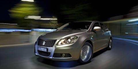 Suzuki Kizashi Review