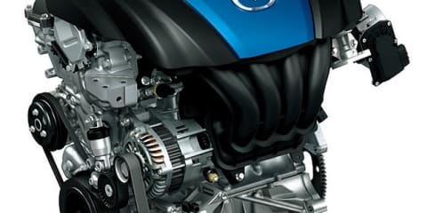 Mazda SkyActiv 1.3 petrol engine to launch in Mazda2