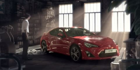 Toyota 86 gets a reality check