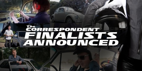 The Correspondent finalists announced