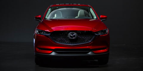 Mazda to maintain focus on 'premi-ish' market position