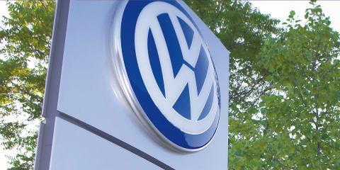 Volkswagen Australia goes online for all new car buying